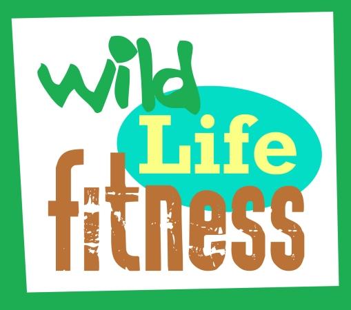 Wild Life Fitness Logo