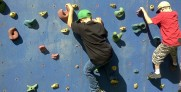 climb camp