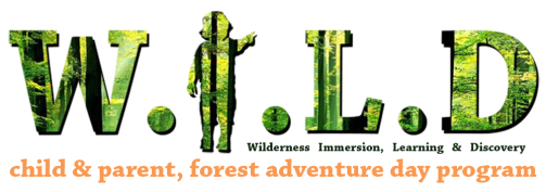 WILD program box
