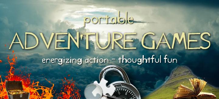 adventure games banner 7