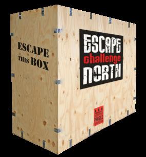 escape this box 4x8 single