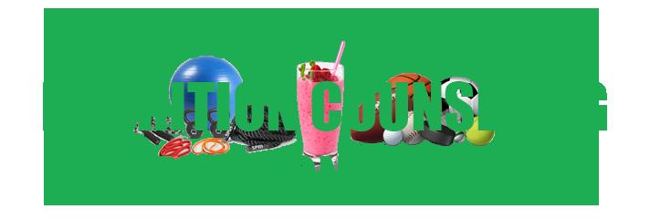 nutrition fitness training