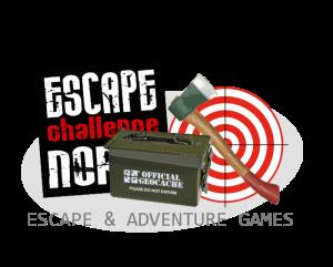 escape adventure