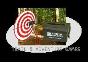 Trail Adventure games