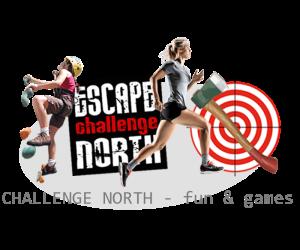 challenge north fun games