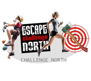 challenge north