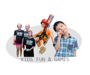 kids fun games