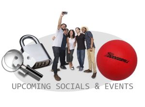 social events button