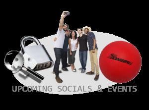 social events button