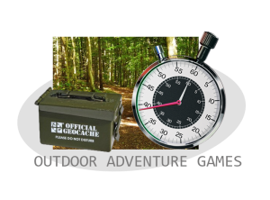 outdoor adventure games