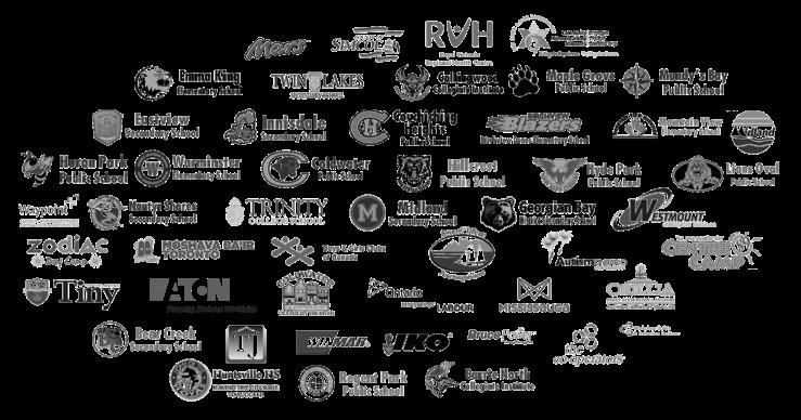 clients logos elips