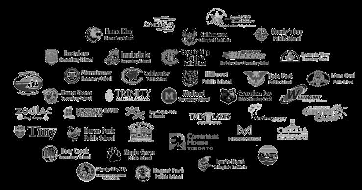 community logos elips