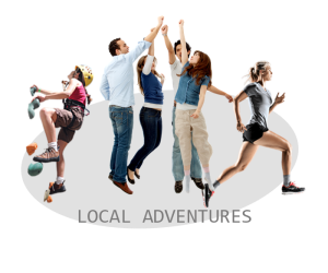 local adventures